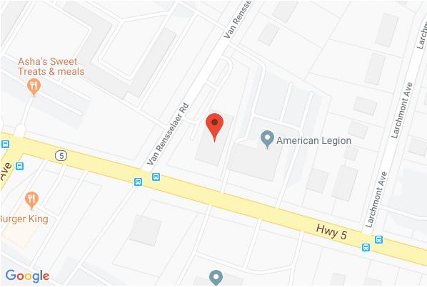 CTI location